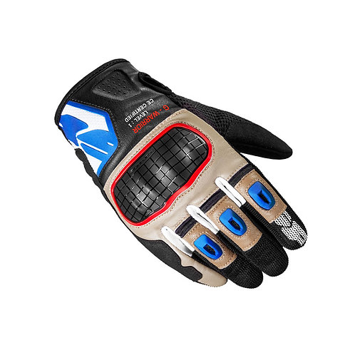 SPIDI G-WARRIOR GLOVES