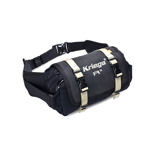 KRIEGA R3 BELT BAG