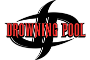 Red Drowning Pool Logo.png