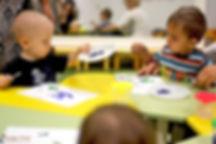 Занятия дя малшей от 1 года в Южном Бутово Кайра Лэнд