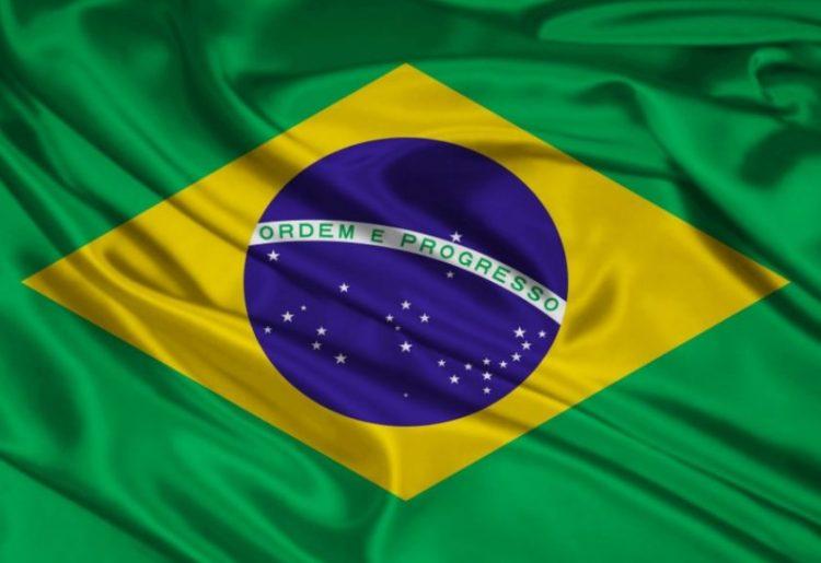 BRASIL - Verde e Amarelo SEMPRE!