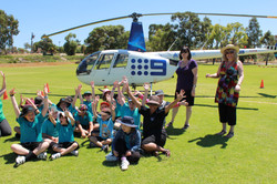 Ch 9 helicopter