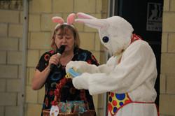 Winrow bunny
