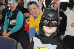 Ben - Batman