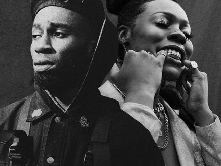 Shaé Universe Ascends The Throne With New Single 'Royalty' ft. Kojey Radical
