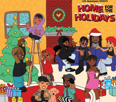 'Home For The Holidays' is the Gift We Didn't Know We Needed This Year