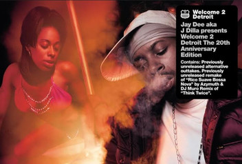 Listen to DJ Muro's Remix of J Dilla's Unreleased 'Think Twice'