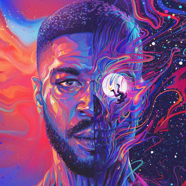 Kid Cudi Takes Us Out of This World With 'Man On The Moon III: The Chosen'