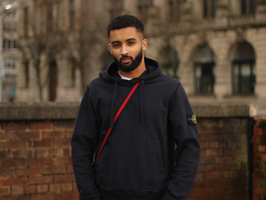 From Myspace to Rap Sensation: How Scouse Legend Aystar is Keeping Hip Hop Alive