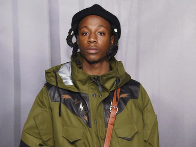 Joey Bada$$ Offers Up Some Advice On His Latest Single 'Let It Breathe'