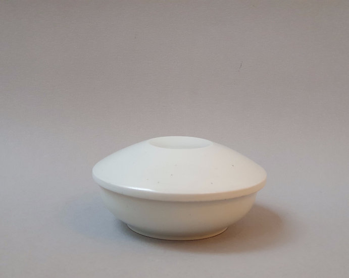 Lidded Pot