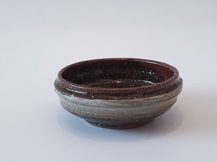 Buncheong Bowl