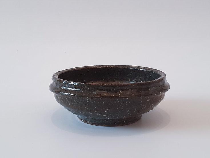 Buncheong Bowl