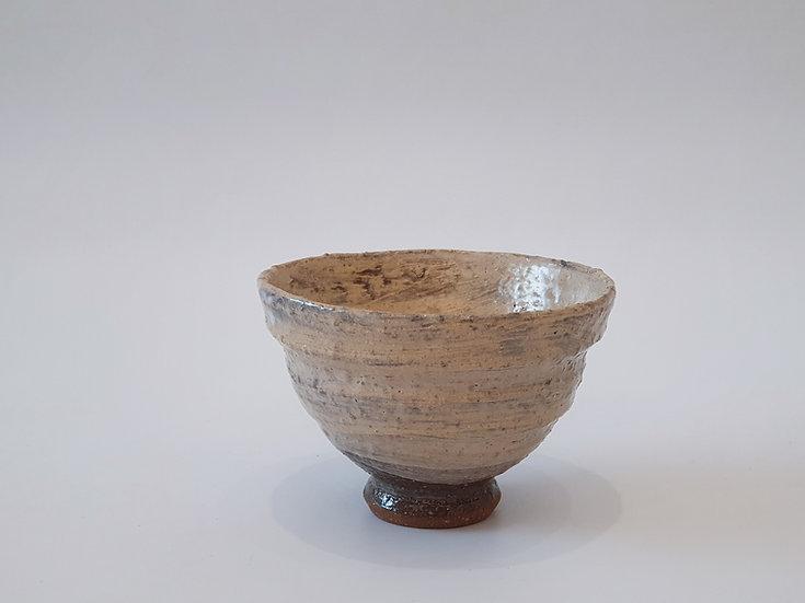 Buncheong Tea Bowl