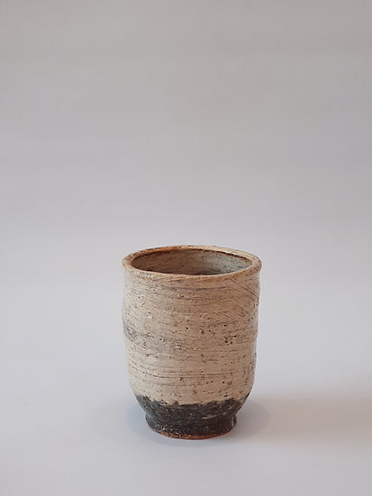 Buncheong Vase