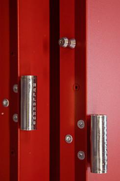 Hellbergs Dörrar i Mellerud