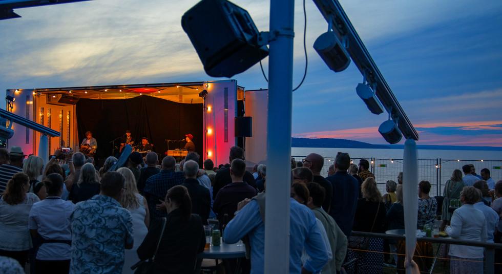 Plura på Sjön i Jönköping