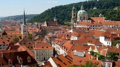 Prag 2010