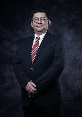 Faris Najhan Hashim (Director) BDB Syner