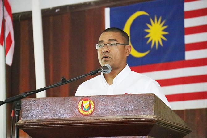 Program Kembali ke Sekolah Daerah Bandar Baharu