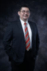 Faris Najhan Hashim (Director) BDB Infra