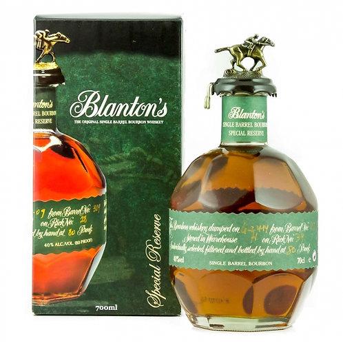 Blanton's Special Reserve Barrel No.365 40%