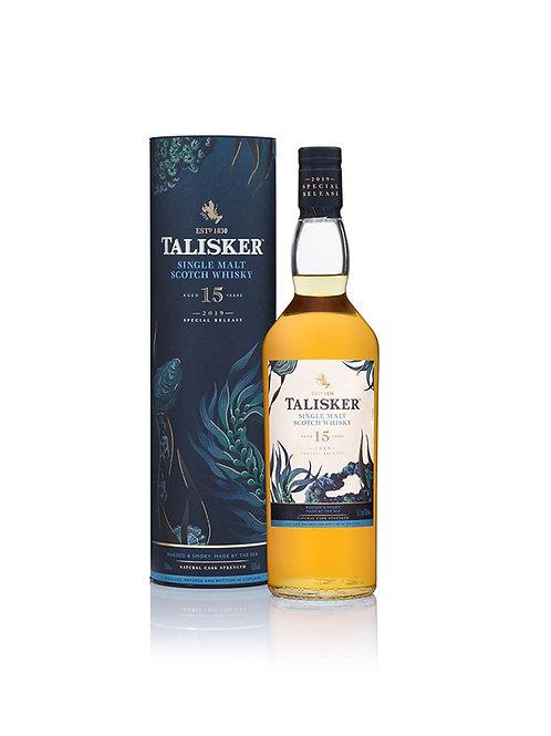 Talisker 15Y - Diageo Special Release 2019