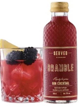 Nohrlund Served Bramble 4-Pack