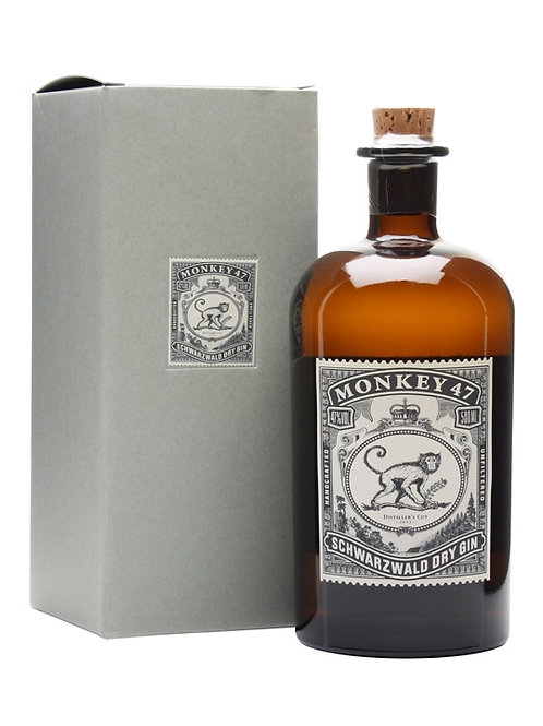 Monkey 47 Distiller's Cut 2012