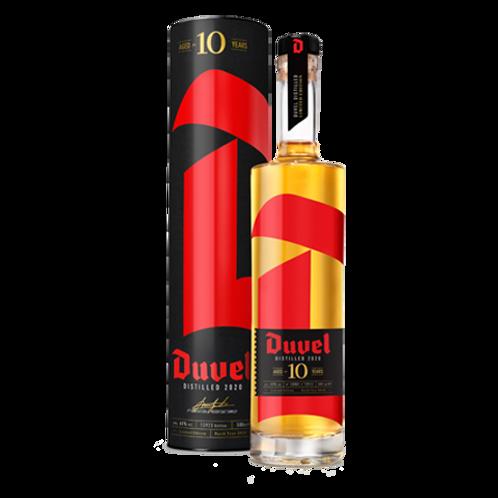 Duvel Distilled 2020 - 10Y