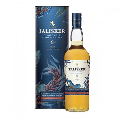 Talisker 8Y - Diageo Special Release 2020