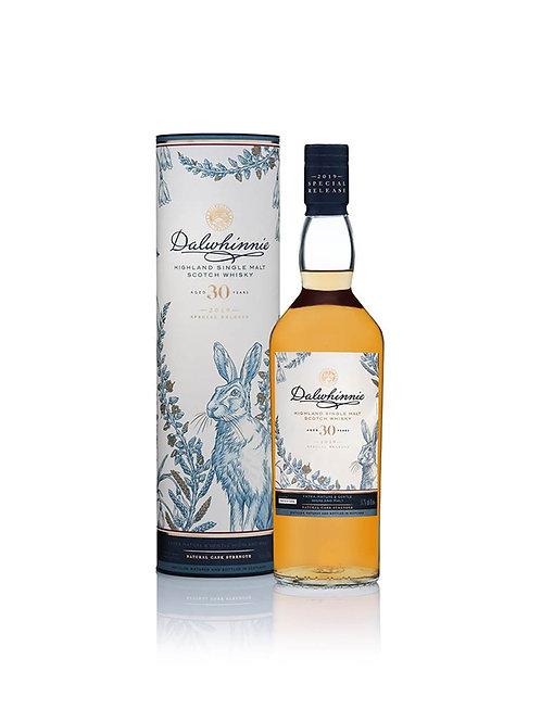 Dalwhinnie 30Y - Diageo Special Release 2019