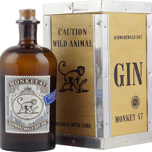 Monkey 47 Distiller's Cut 2011