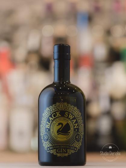 Black Swan Gin