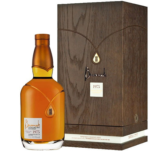 Benromach 1975 Single Cask