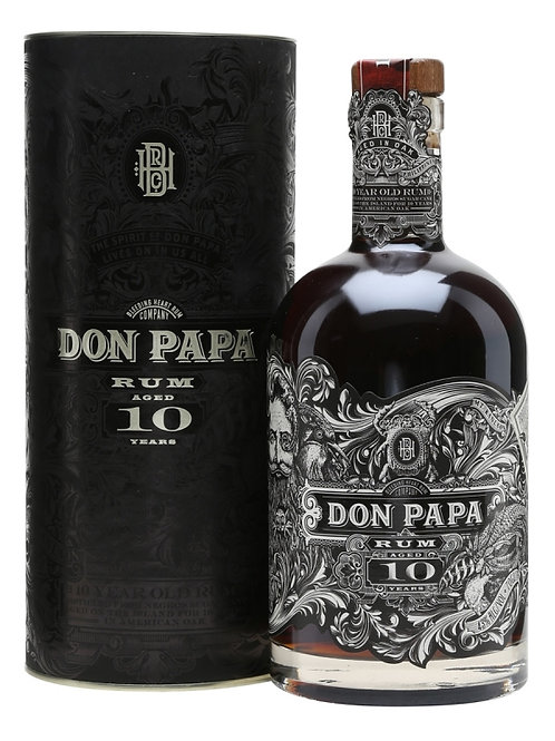Don Papa 10Y