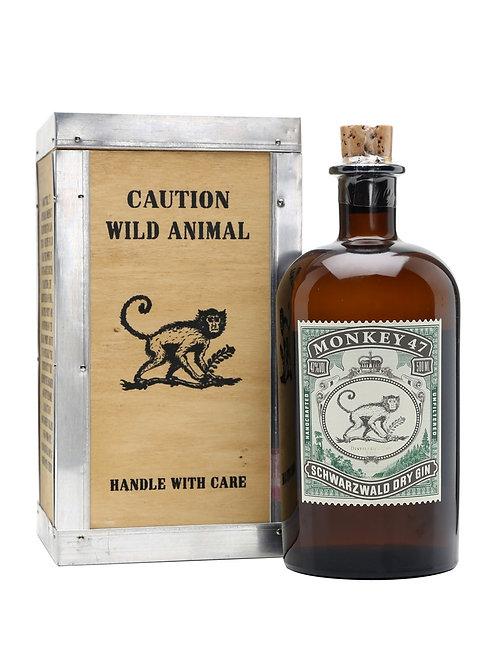 Monkey 47 Distiller's Cut 2015