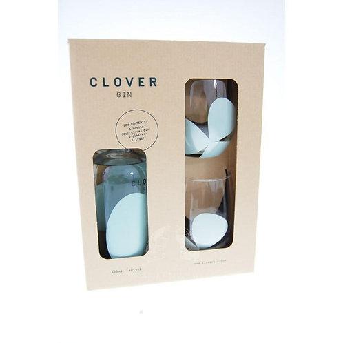 Clover Gin Giftbox