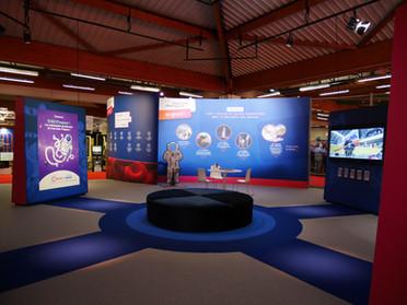 Toulouse, cité européenne de la science