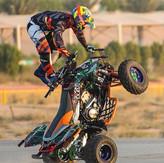 STUNT MOTORCROSS