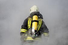 Feuerwehr Brandschutz Brandsicherheitswa