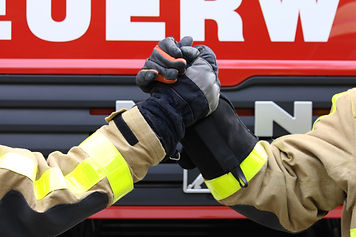 FeuerwehrTeam Brandschutz Brandsicherhei