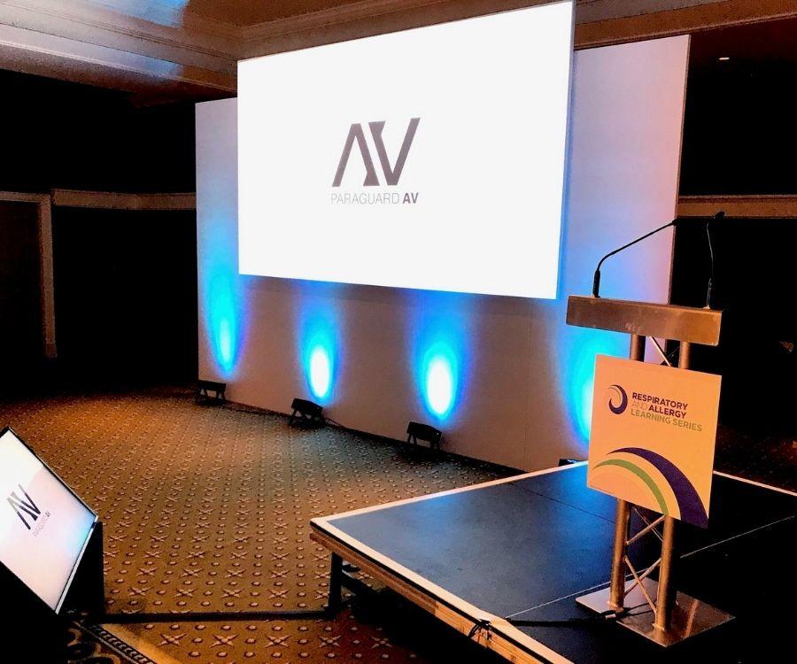 live event av technical support berlin.j