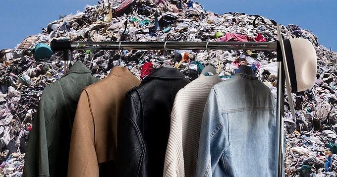 Sustainable fast fashion