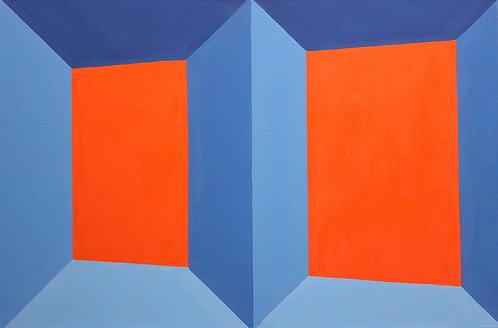 Geometric Abstrait II