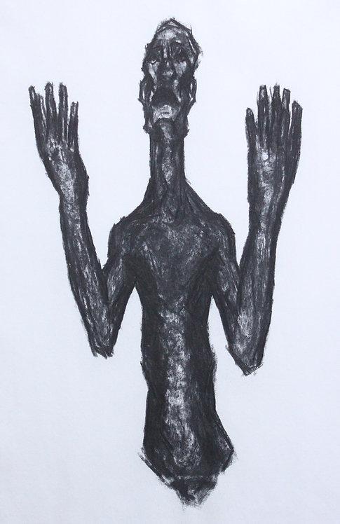 Mãos ao Céu V