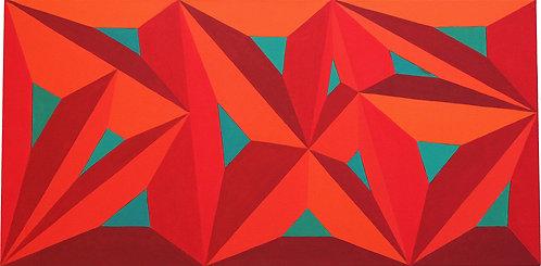 Geometric Abstrait I