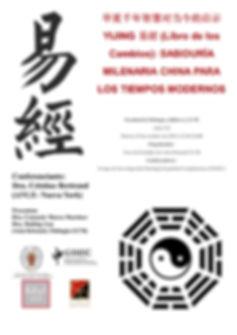 cartel Yijing 2019.JPG