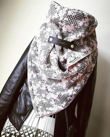 Maxi šátek