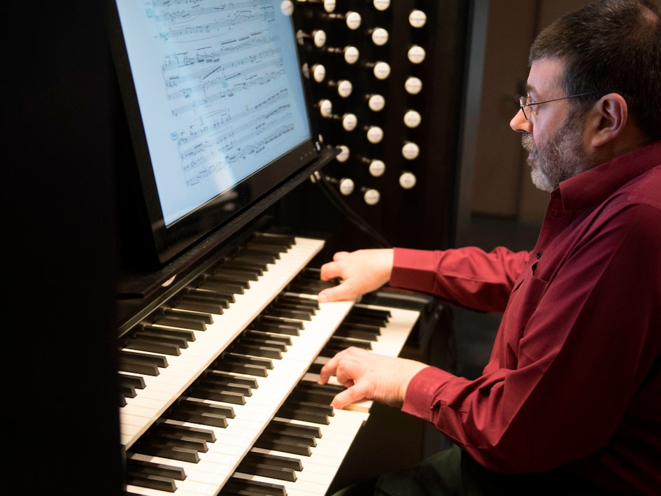 Kevin Bowyer plays Sorabji